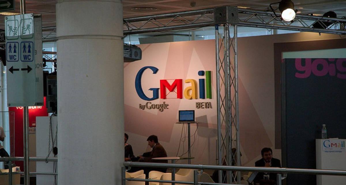 Китайские власти сообщили о своей непричастности к атаке на Gmail