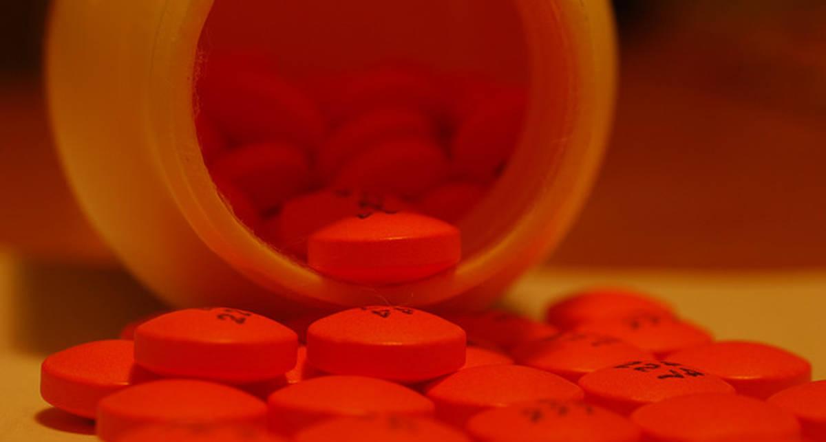 В Северной Америке можно организовать доставку наркотиков через интернет