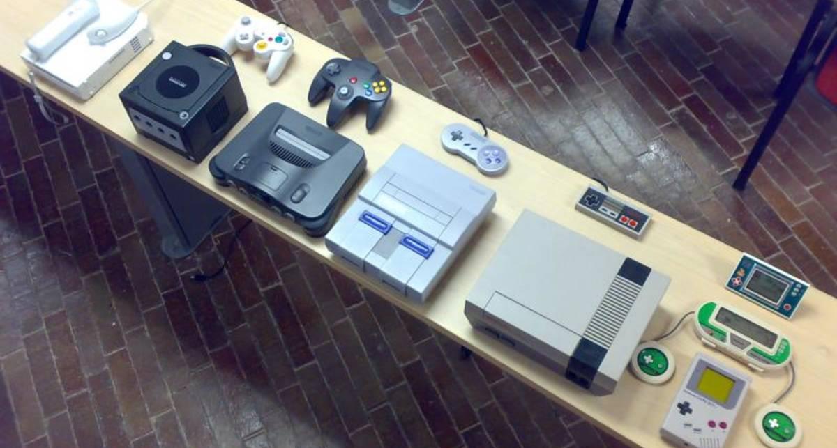 Атаке были подвержены серверы компании Nintendo