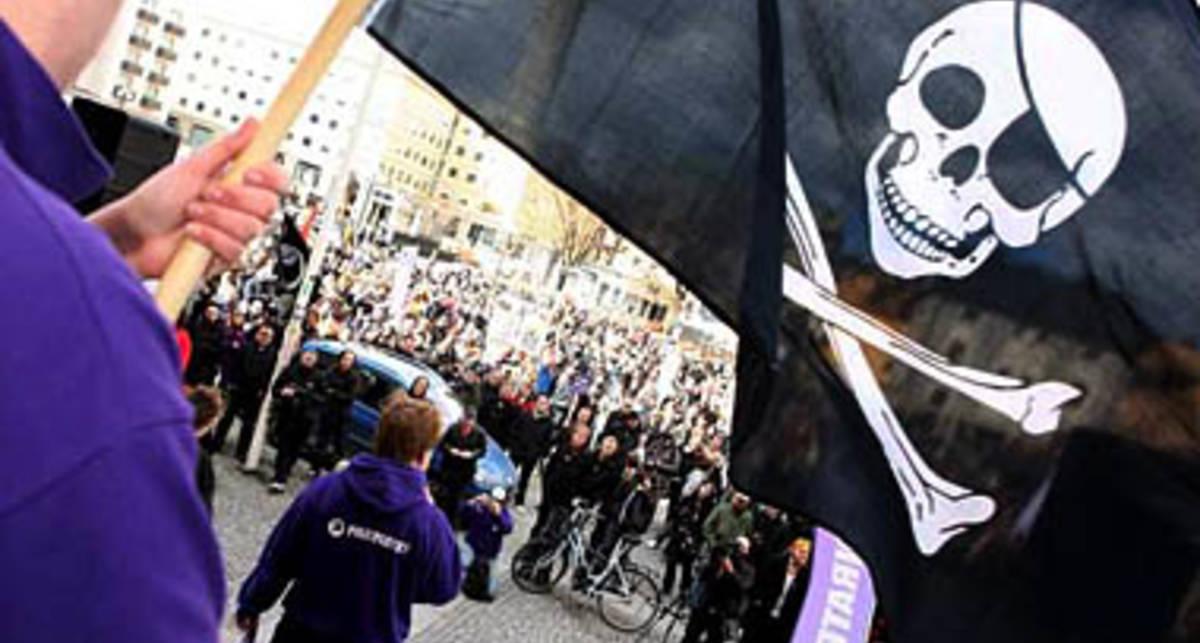 В Германии закрыли крупнейший пиратский сайт
