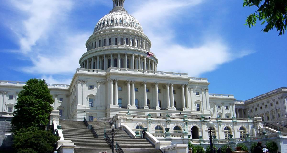 Хакеры взломали сайт Сената США