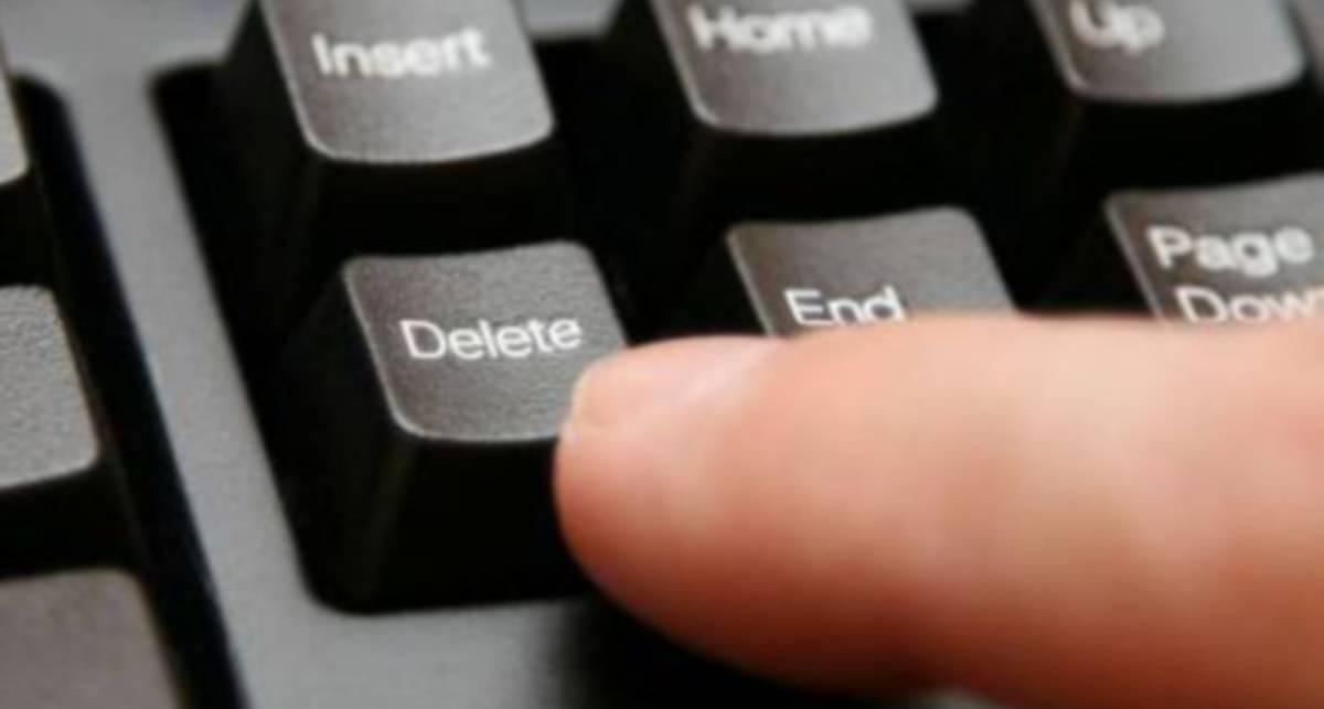 Российские правообладатели удаляют контент из