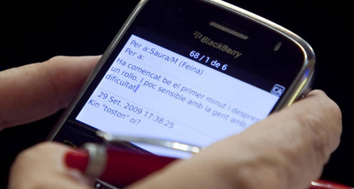 В интернете увеличились в два раза объемы мобильного трафика