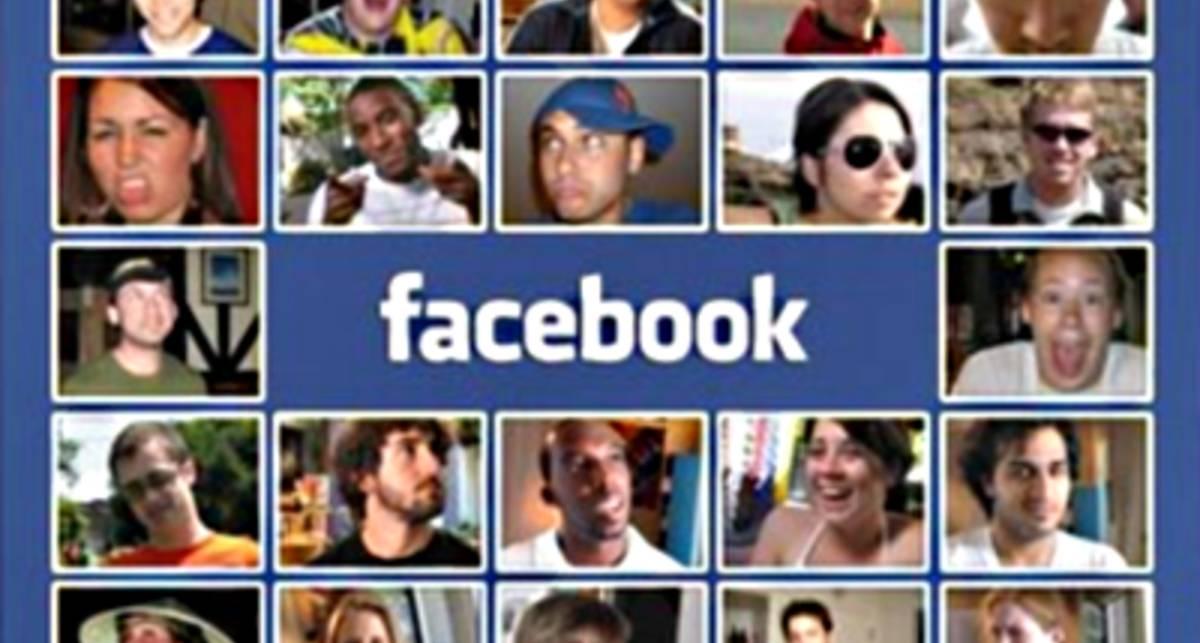 В Великобритании пользователей Facebook больше чем у Google
