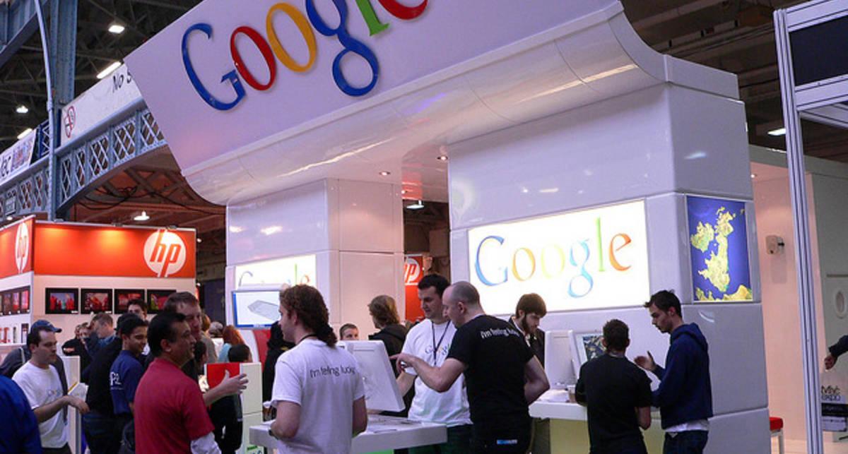 Google временно отключила поиск в реальном времени