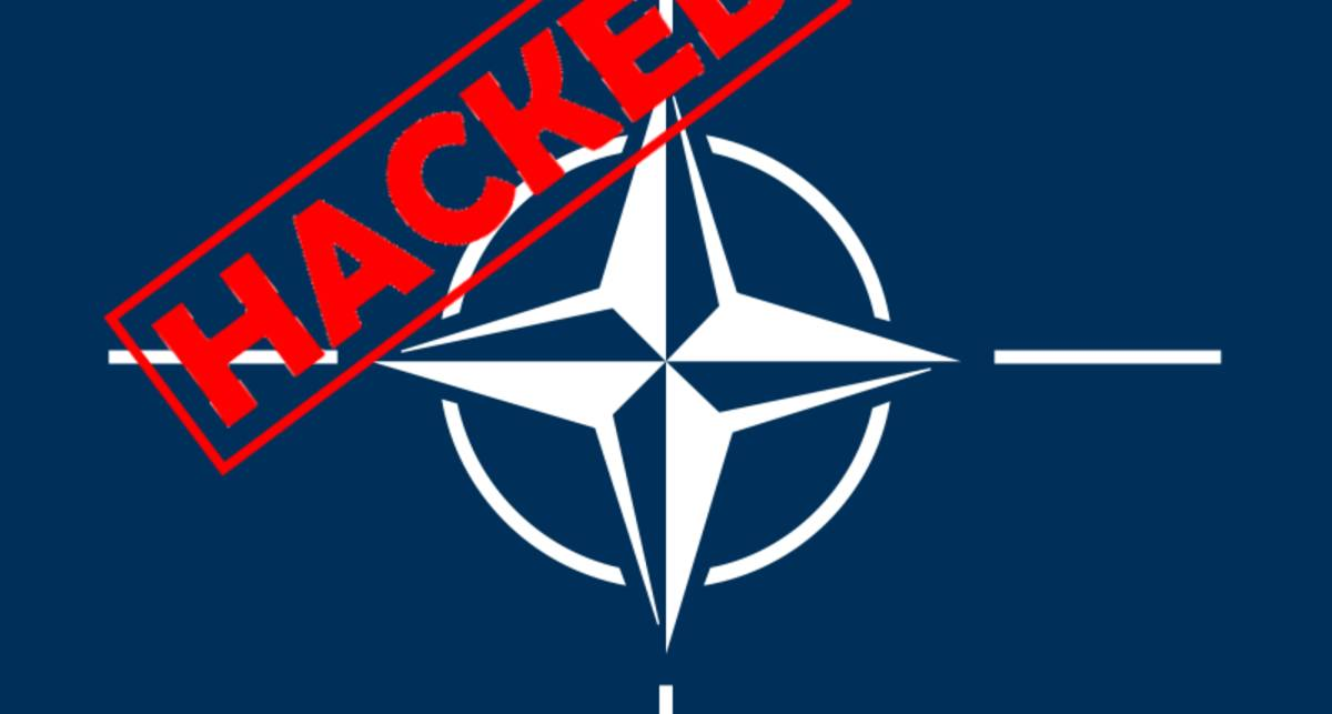 Хакеры взломали сервера НАТО
