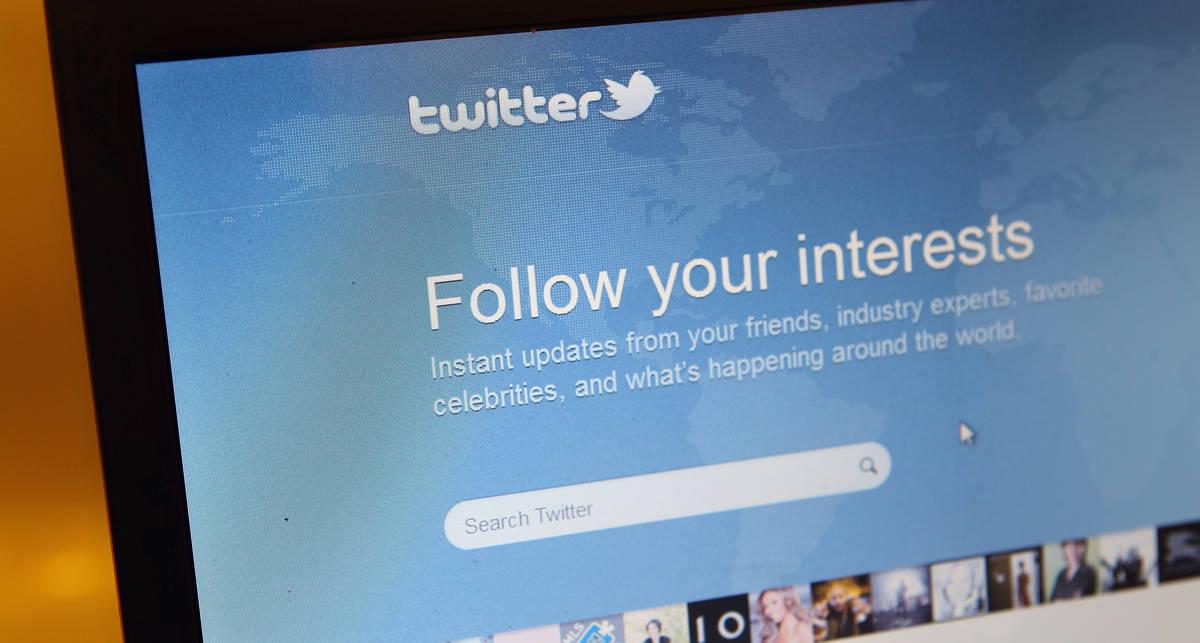 Стоимость Twitter составила восемь миллиардов долларов