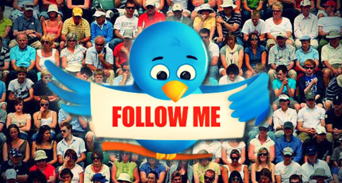 Twitter меняет рекламную концепцию