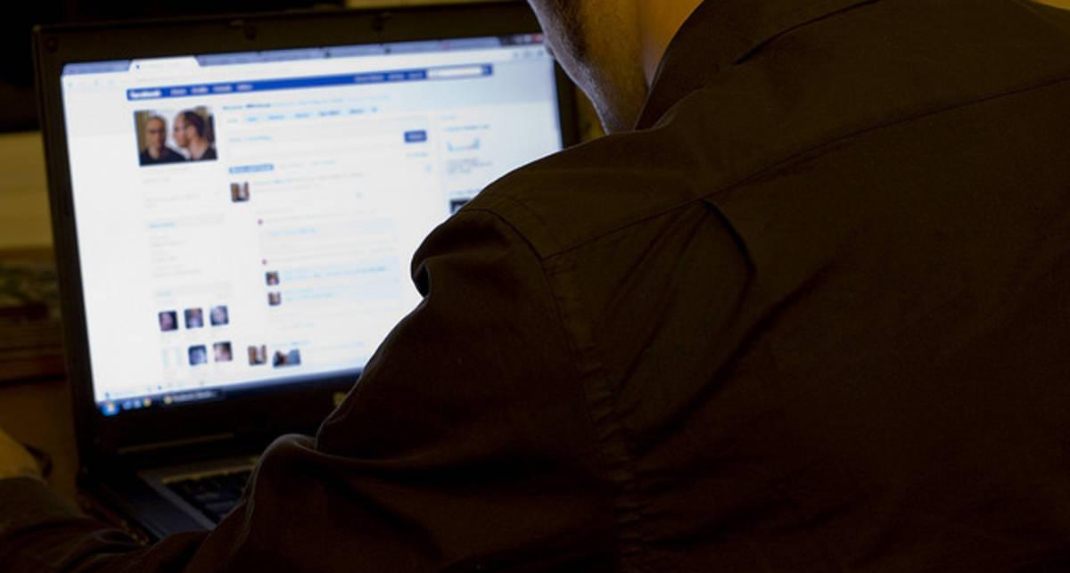Видеочат Facebook стал объектом мошенничества