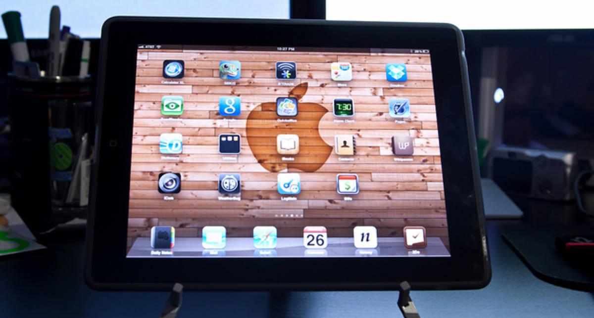 Появился первый антивирус для операционной системы Apple iOS