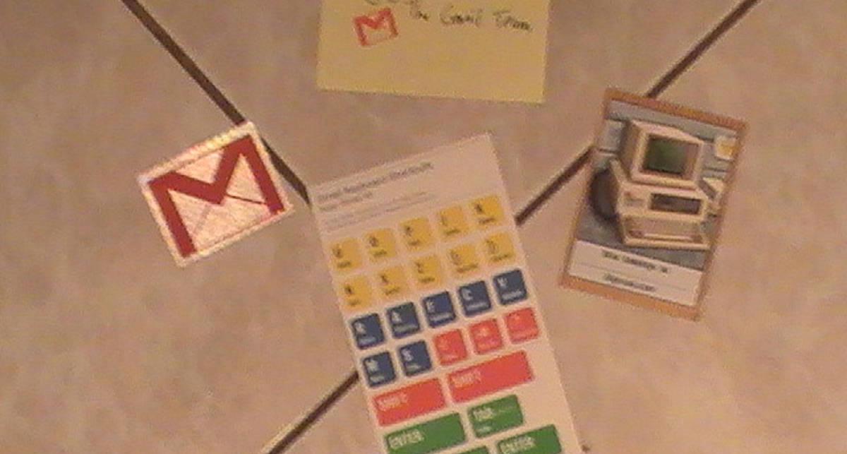 Социальная сеть Google+ будет интегрирована с почтовой службой Gmail