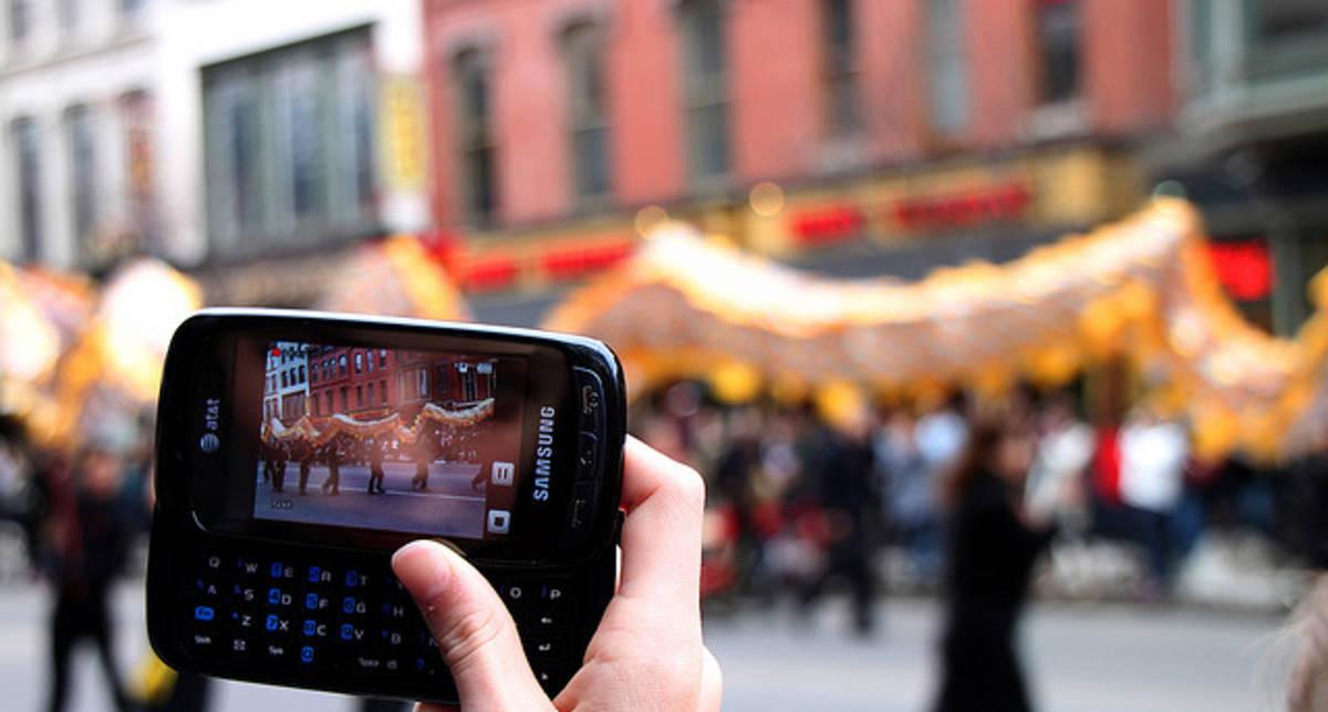 Испанские разработчики предложили новую концепцию мобильных социальных сетей