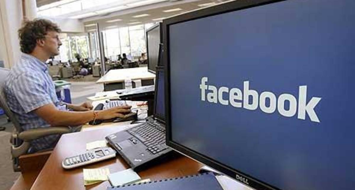 В социальной сети Facebook появился новый опасный вирус