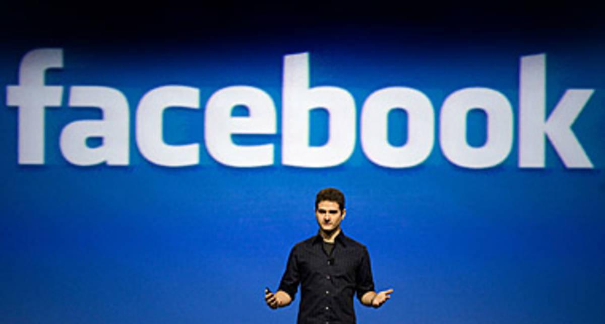 Германия требует у Facebook отключить функции пометок на фотографиях