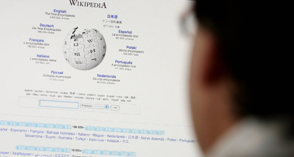 Wikipedia теряет авторов и редакторов
