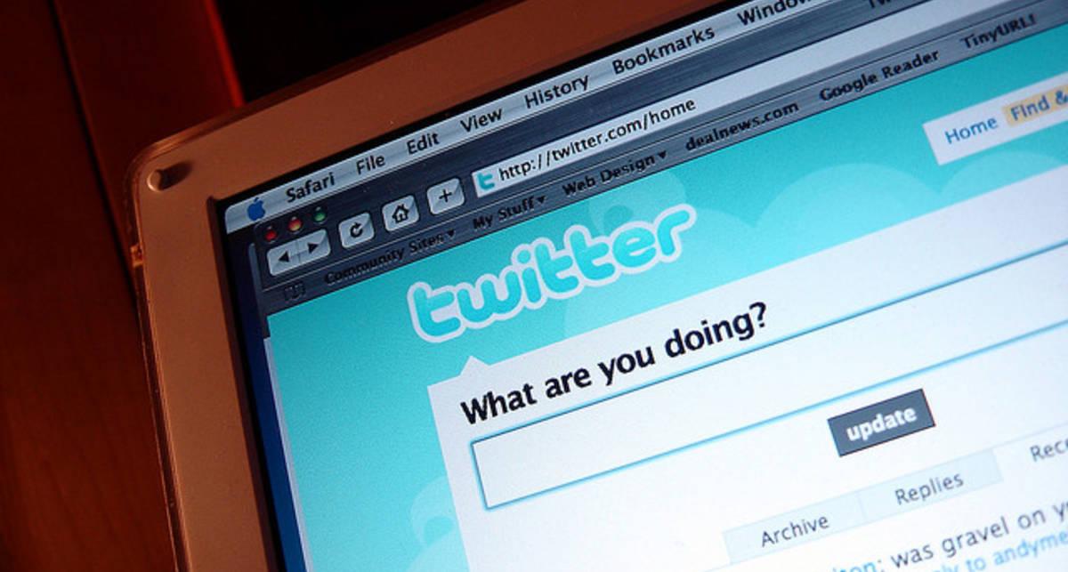 Главная страница Twitter поменяет интерфейс