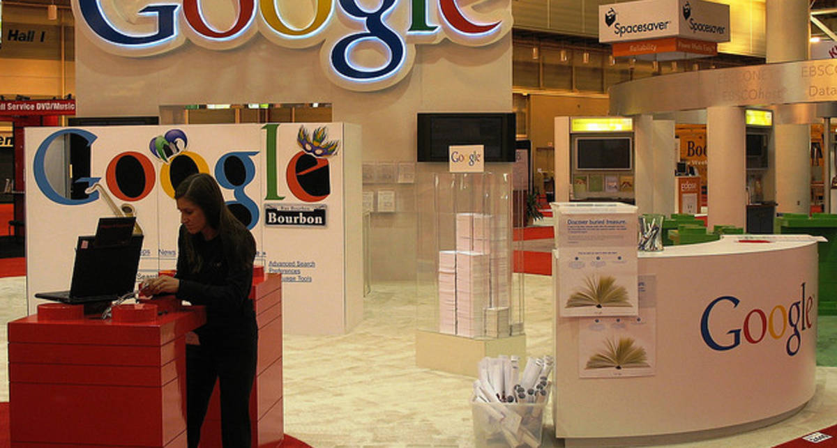 В украинской версии Google заработал новый алгорим Google Panda
