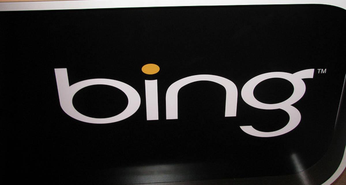 Доля поиска Bing превысила 14%