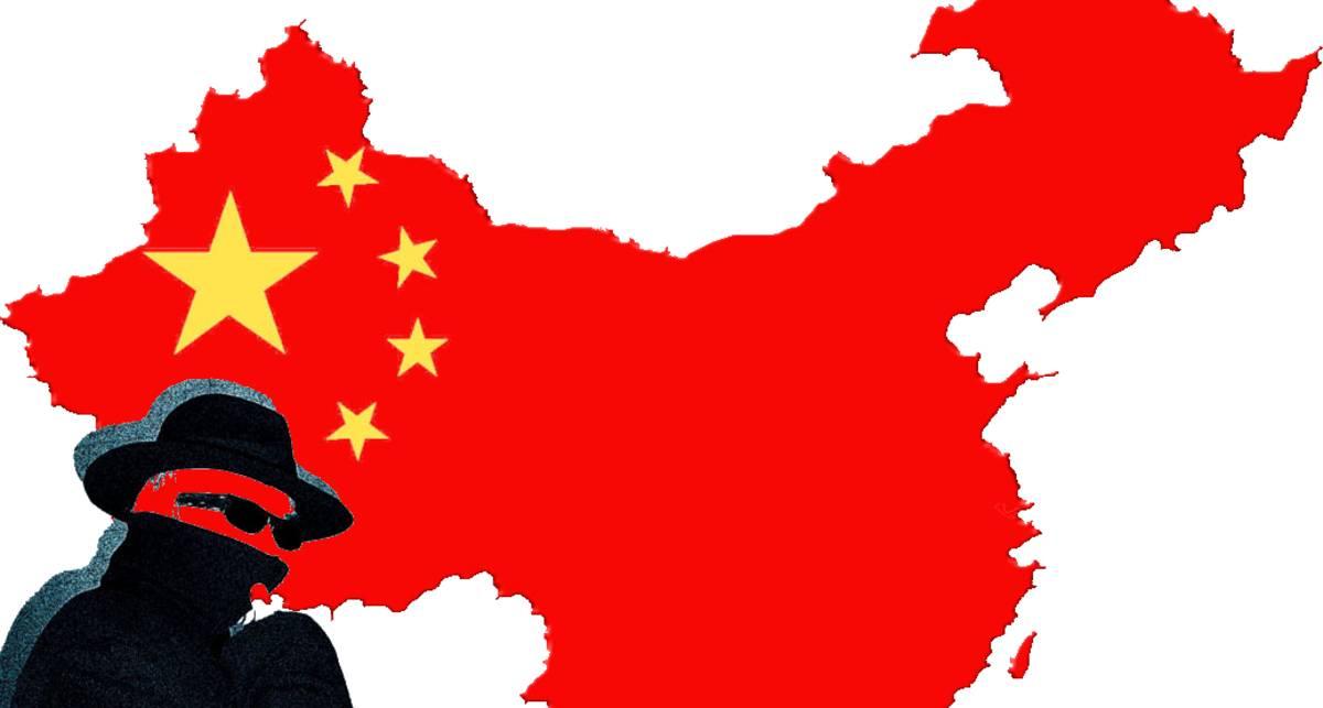США обвинили китайцев в шпионаже