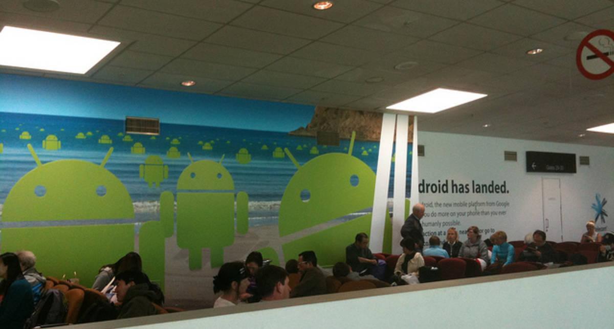 Android станет лидером рынка мобильных платформ