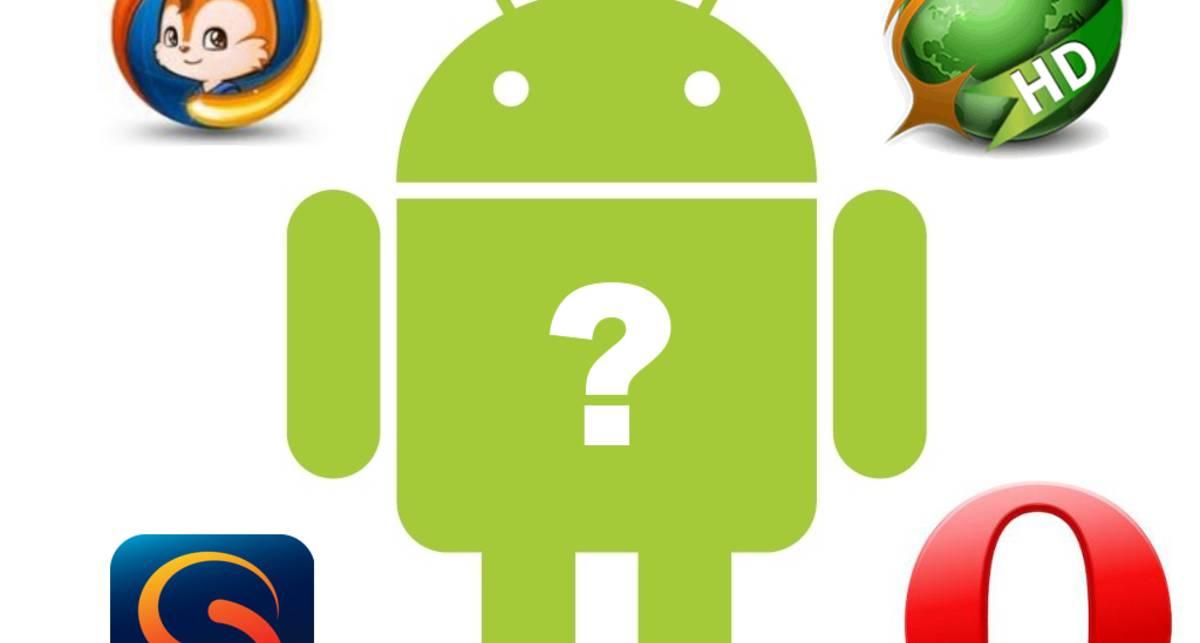 ТОП 5 браузеров на Android