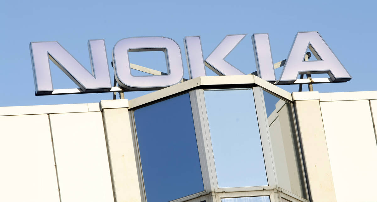 Nokia выпустила трехмерные карты