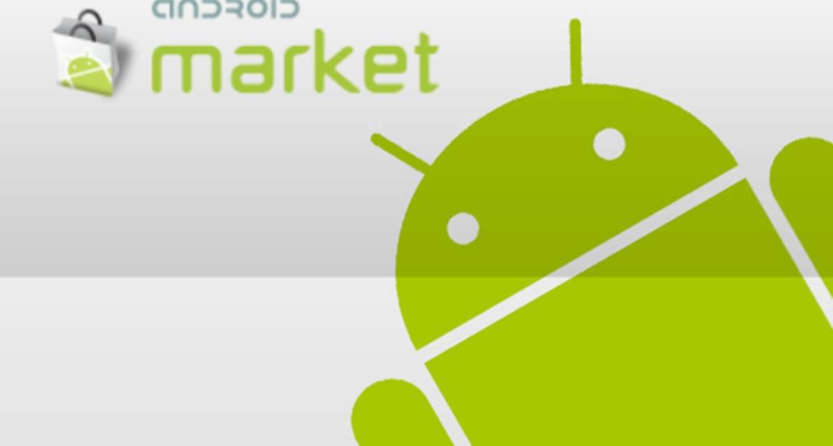 Платный Android Market доступен для Украины