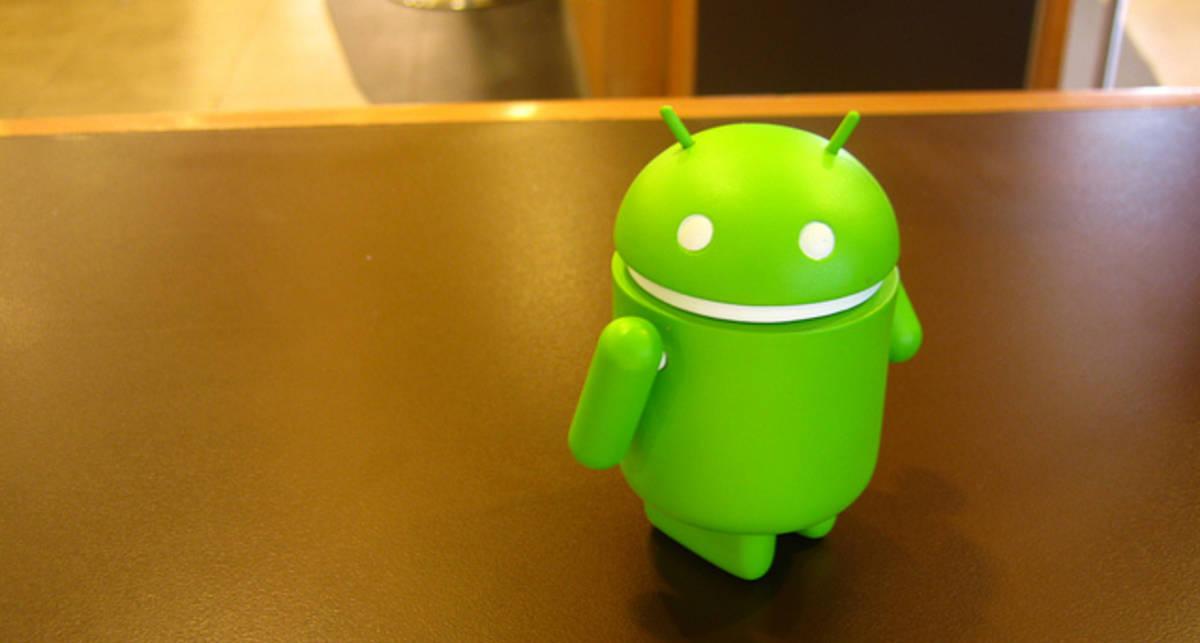 Доля Android впервые снизилась на американском рынке