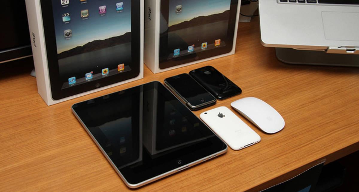 Новая версия операционной системы iOS 5 уже взломана