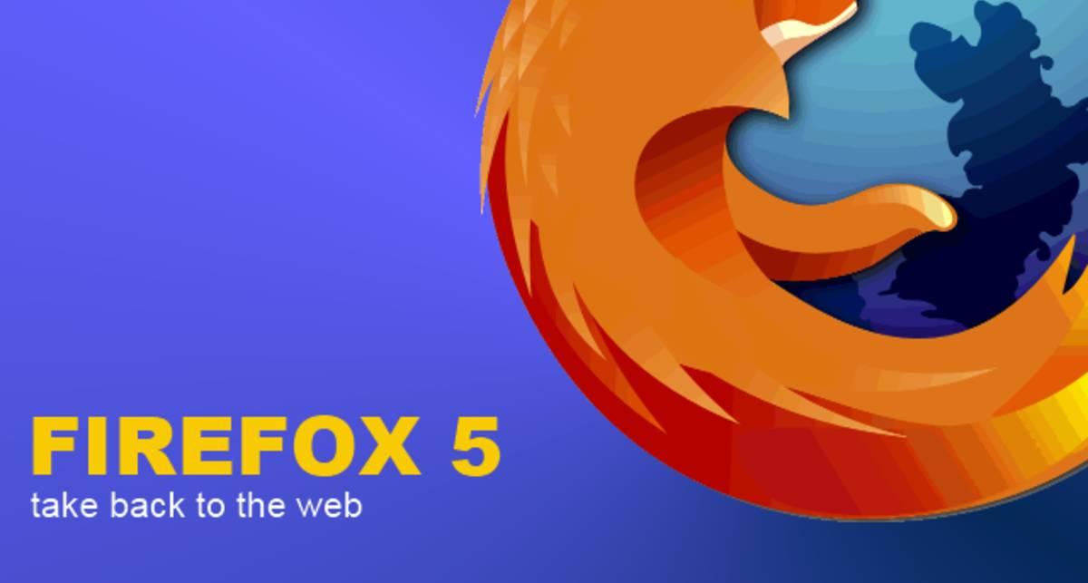 FireFox 5 вышел раньше намеченного срока