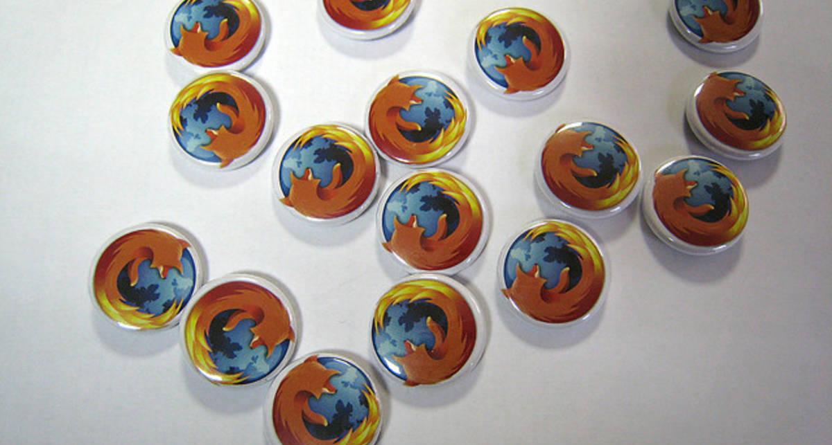 Более 80% пользователей Firefox использует расширения