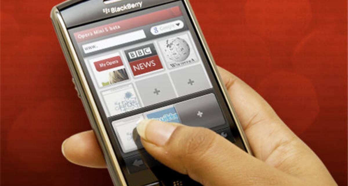 Opera Mini и Mobile получили дополнительные возможности (видео)