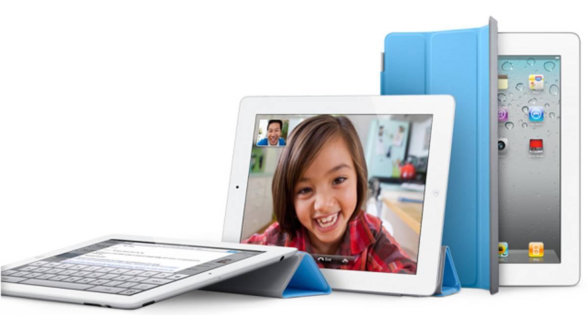 Для iPad создано более 100 тыс. приложений