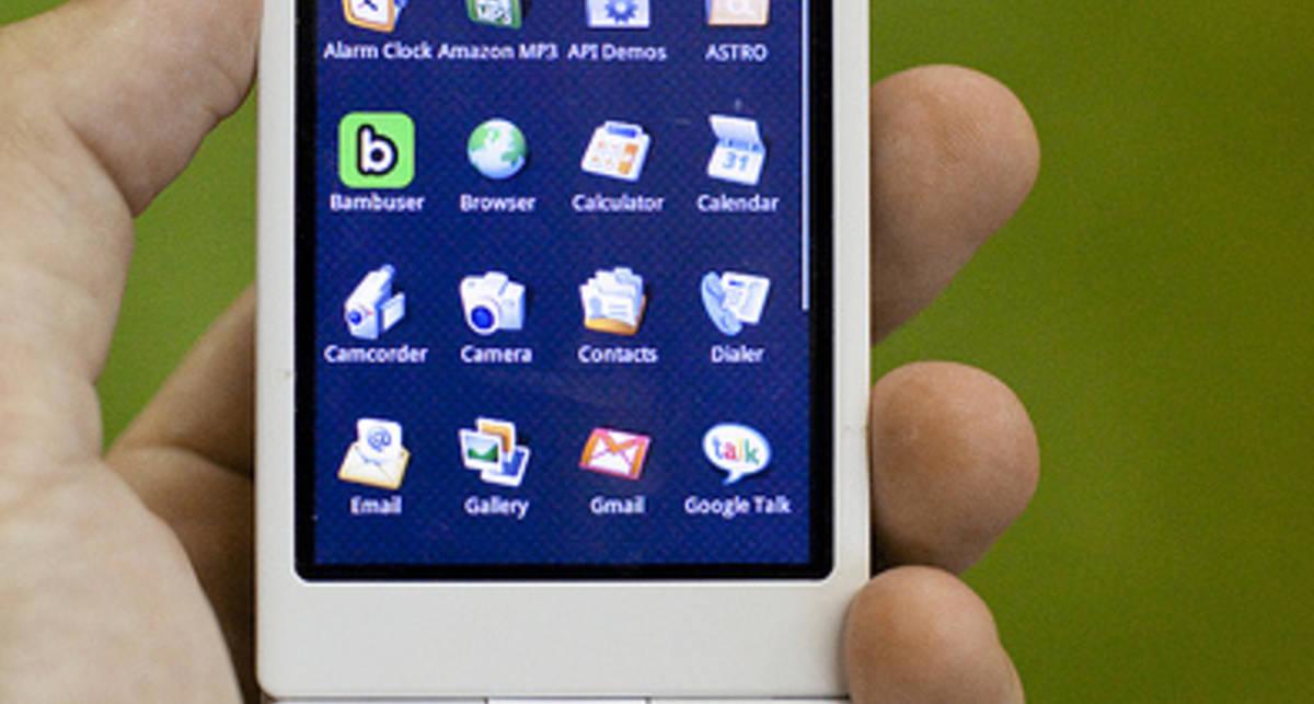 Merriam-Webster предложил словарь для Android