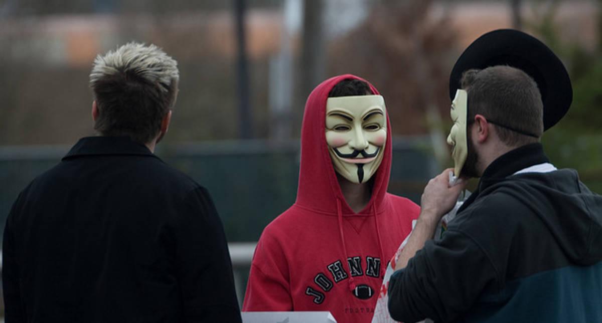 Хакеры украли адреса американских военных
