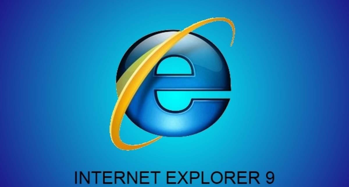 Самым безопасным браузером исследователи назвали Internet Explorer 9