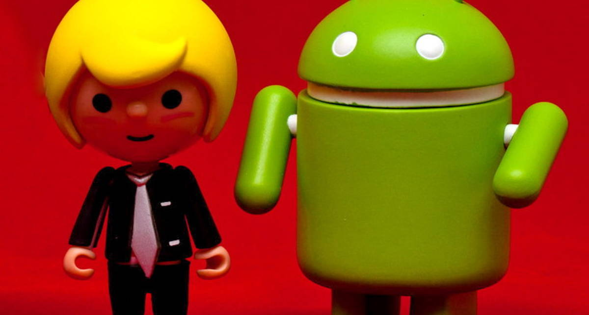 Эксперты отмечают рост числа угроз для устройств Android и Apple
