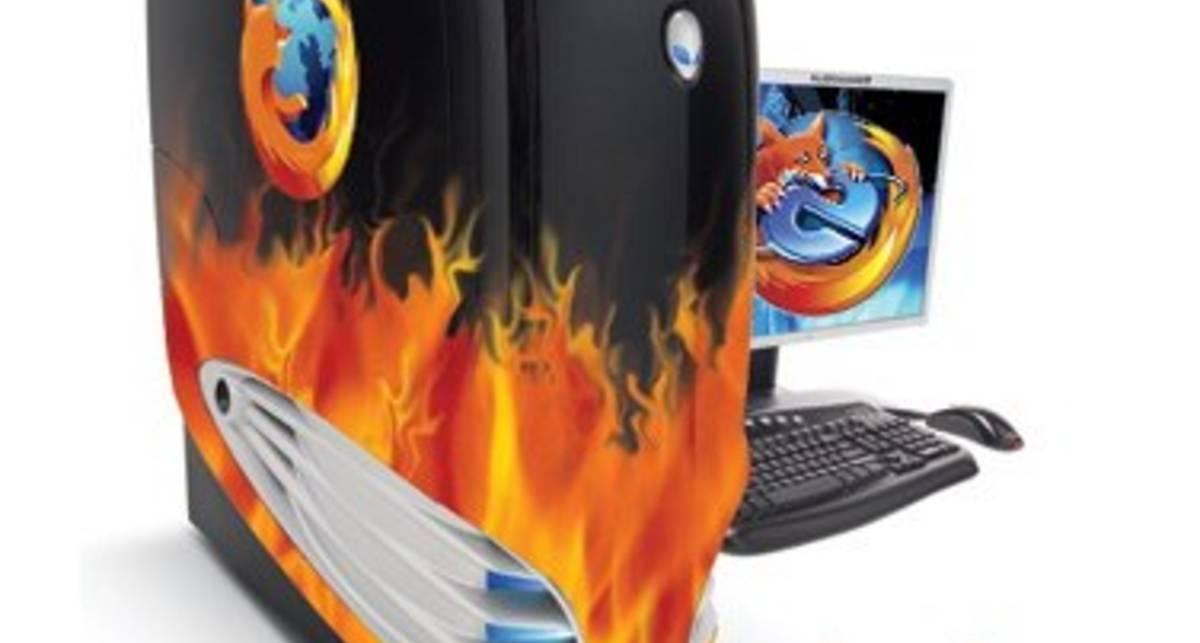 Mozilla работает над созданием собственной операционной системы