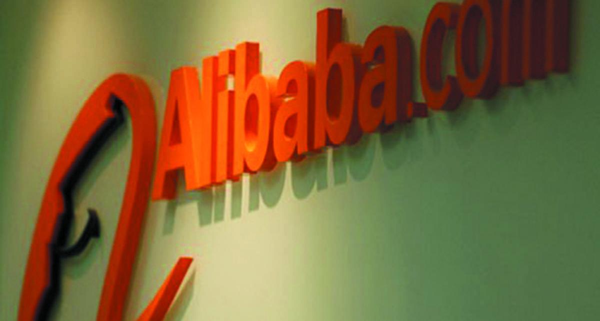 Китайская компания Alibaba выпустила мобильную операционную систему