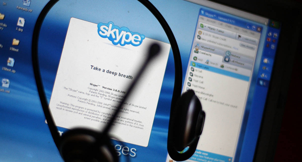 Skype отозвала клиент для iPad