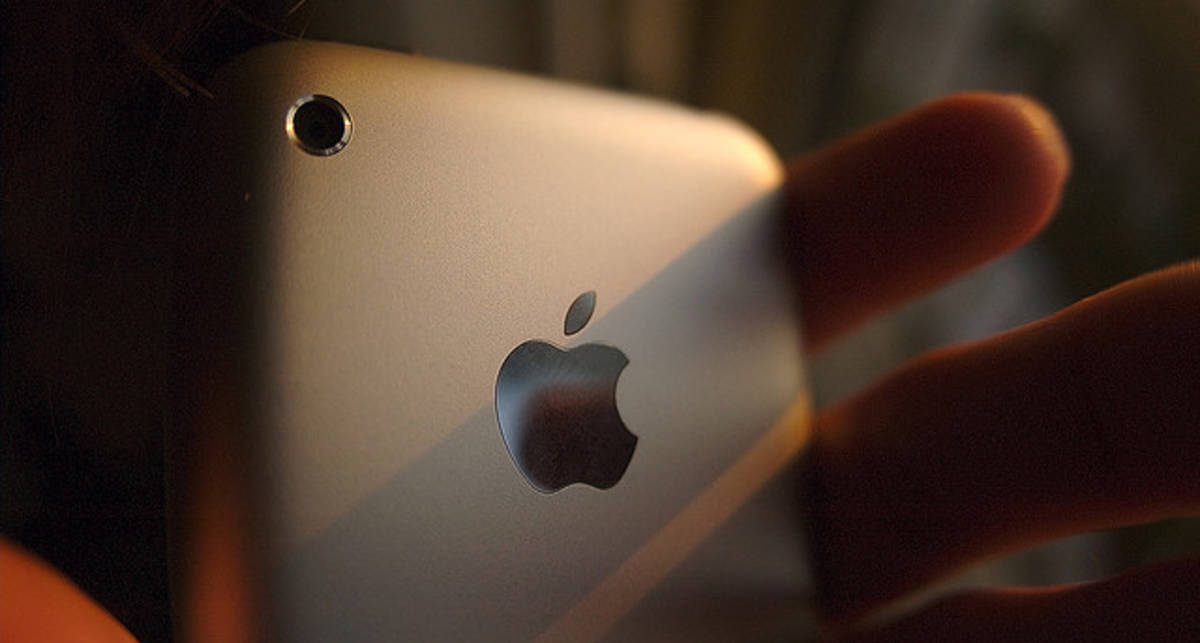 ФБР выпустило приложение для поиска потерявшихся детей с помощью iPhone