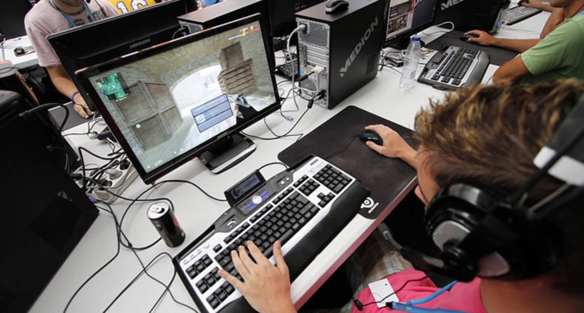В интернете появился вирус, заражающий игроков в Counter-Strike