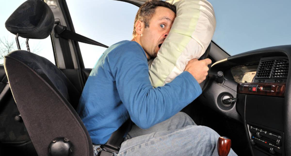 Как не попасть в аварию: 6 советов для водителей