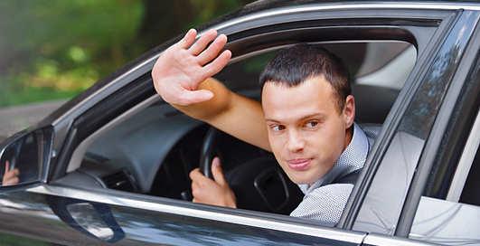 Негласные правила на дороге: памятка для водителей