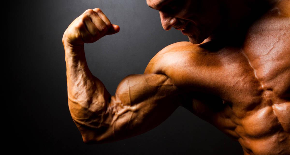 ТОП-5 явных преимуществ спортивного питания