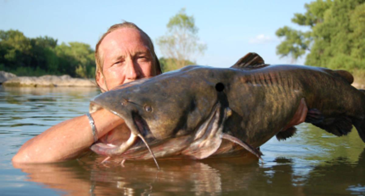 День рыбака: четыре мужских способа ловли