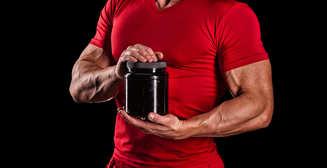 Спортивное питание: гейнеры и аминокислоты
