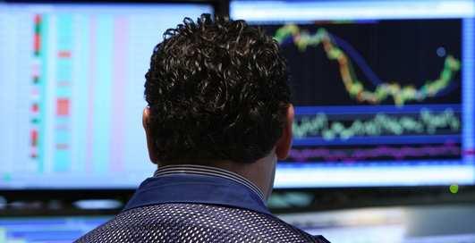 Индексы «Украинской биржи» и ПФТС падают