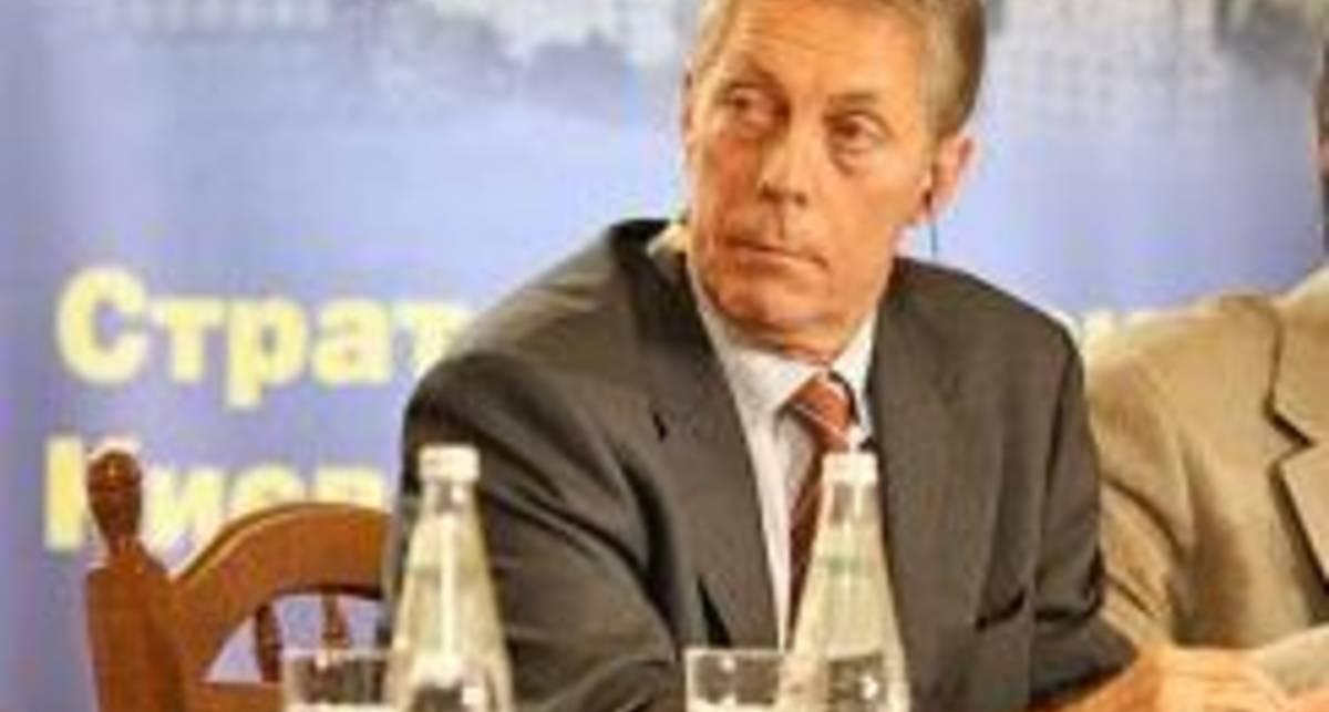 Фред Айзенбергерг: Украине следует определить экономические актив регионов