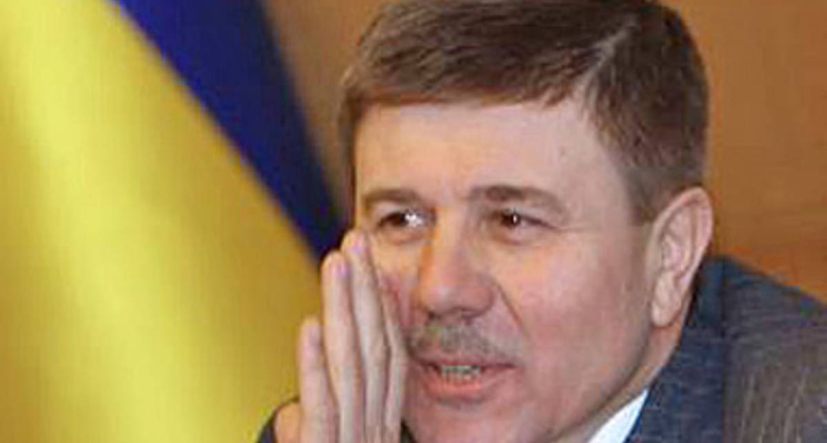 Маркиян Лубкивский: Украина успешно справится с проведением Евро-2012
